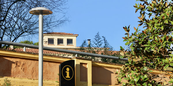 Llums led
