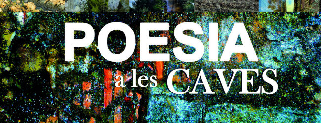 Poesia a les caves