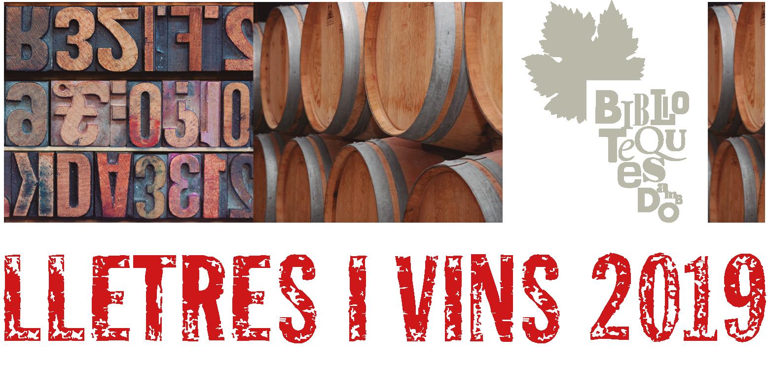 logo lletres i vins