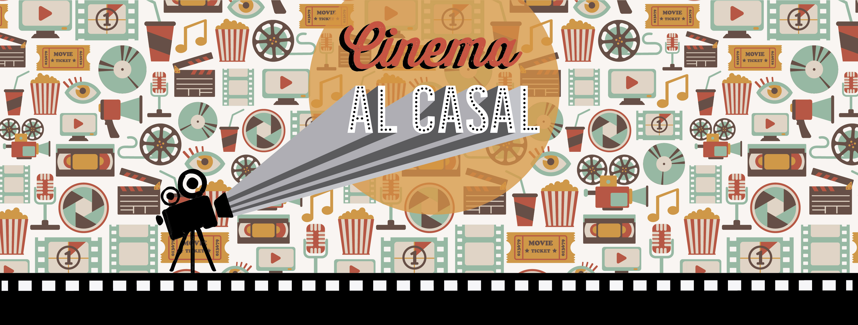 Cinema al Casal