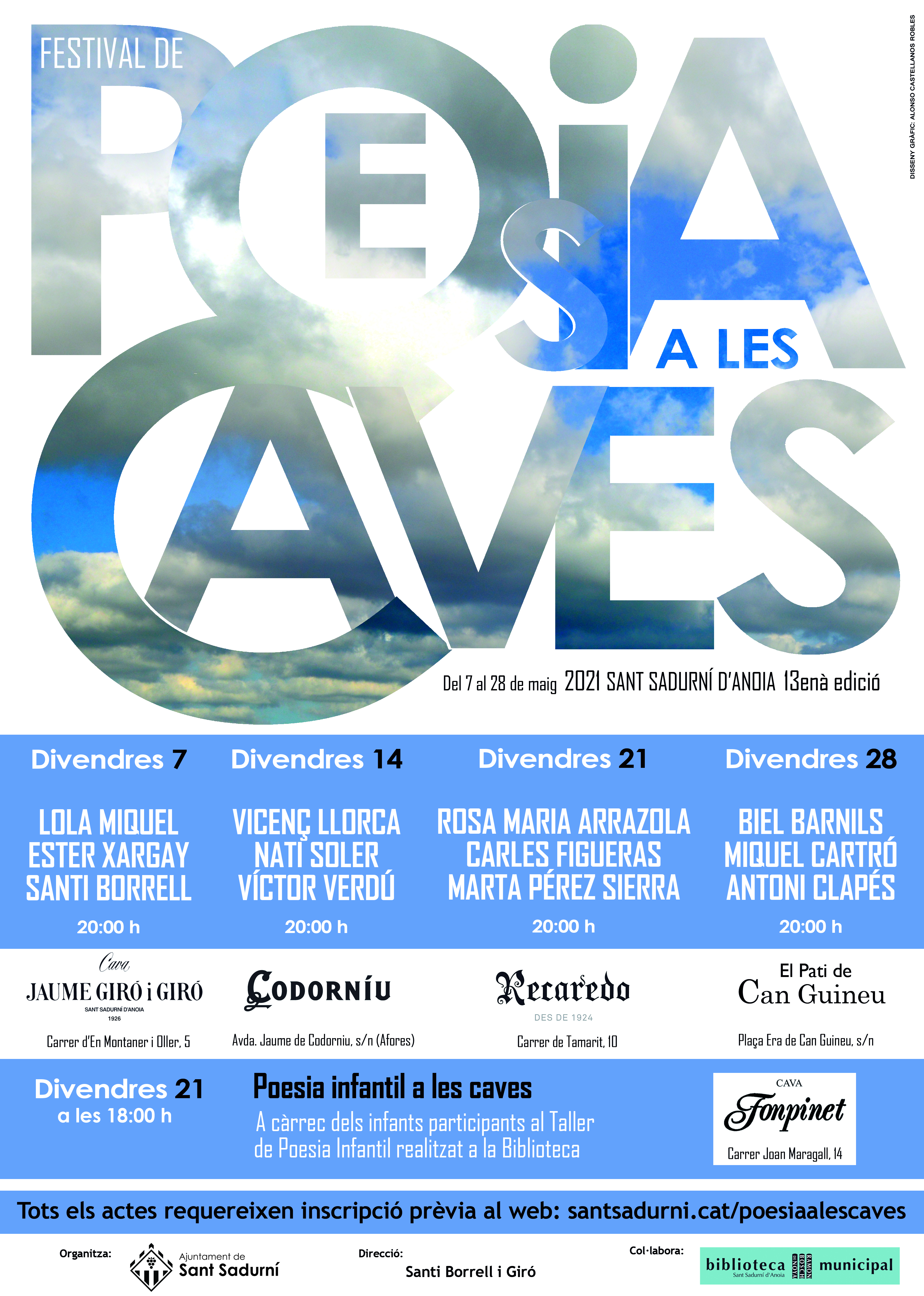 cartell poesia a les caves 21