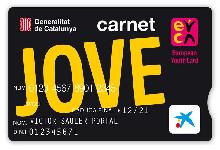 Carnet Jove 17