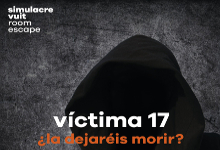 Víctima 17 (scape)
