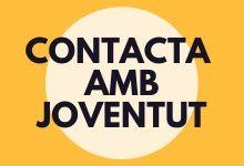 Contacta amb joventut