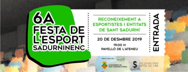 Festa Esport 2019
