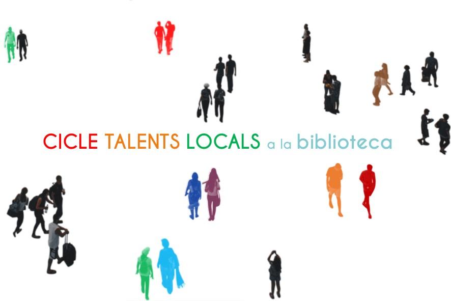 Cicle talents locals